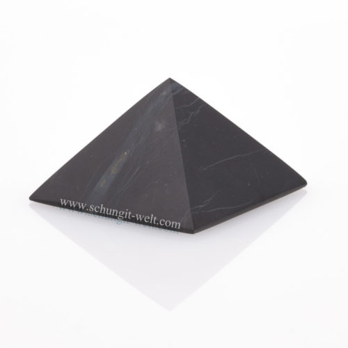 Schungit-Pyramide unpoliert-0