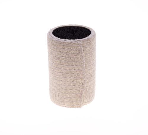 Schungit-Binde, Fixierbinde elastisch 1,5 m-618